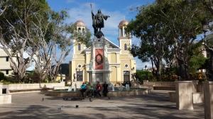 Colon Plaza