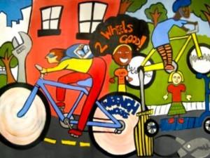 mural eav